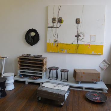 ko j recycling design. Black Bedroom Furniture Sets. Home Design Ideas